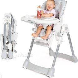 Table haute bébé
