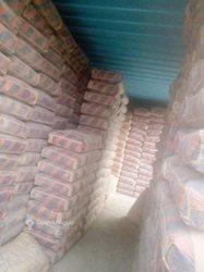 Sacs de ciment