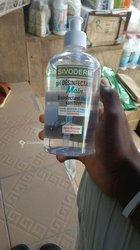 Gel désinfectant Sivoderm