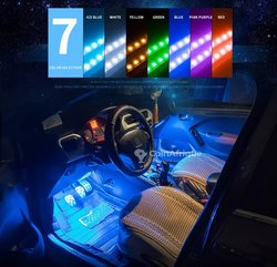 LED intérieur - voiture