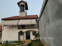 Vente Villa duplex 4 pièces - Nkoabang