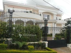 Vente Villa duplex 10 pièces - Golf Bastos