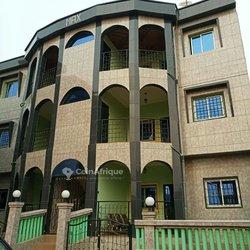 Vente Immeuble - Nkoabang Bitolo