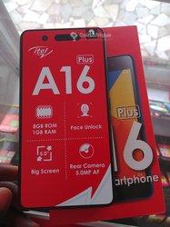 Itel A16 - 8Gb