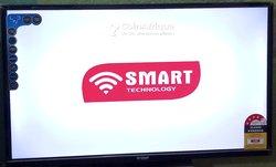 Smart TV Smart Technology 32 pouces