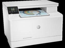 Imprimante Color multifonctions  HP Laserjet Pro M182N
