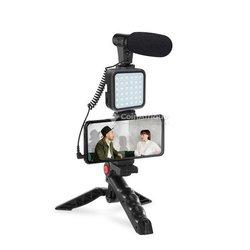 Kit vidéo pour smartphone