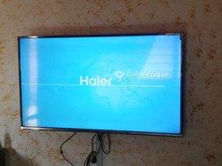 TV Haier Smart 50 pouces