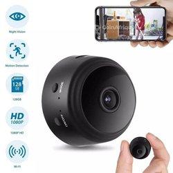 Caméra De Surveillance Espion