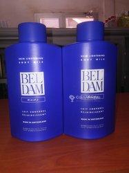 Lait Bel Dam
