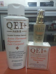 Produits cosmétiques Qei+ réparateur