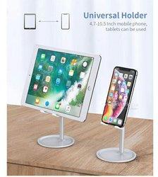 Support téléphonique - tablette