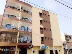 Vente Immeuble r+4 400 m² - Angré 8ème tranche