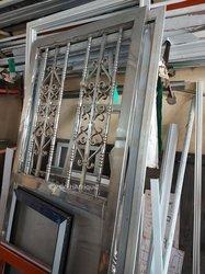 Menuiserie métallique  et aluminium
