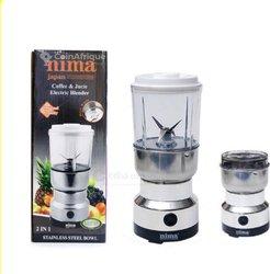 Mixeur à café et smoothie