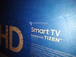 TV 75 pouces