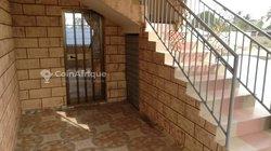 Location appartement 4 pièces - Zanguera