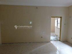 Location Appartement standing 2 pièces - Lomé Totsi