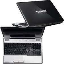PC Toshiba L500 core i7