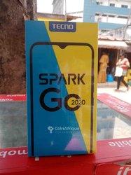 Tecno Spark Go - 32 Go 2020