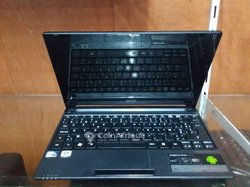PC Acer Aspire One Notebook