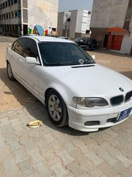 BMW Compact 2007