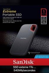 Disque dur SSD M2 1 Terra