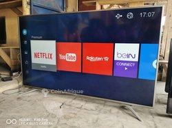 Smart TV 65 pouces