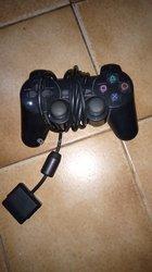 Manette PS2