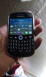 Blackberry Bold 4