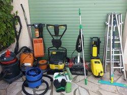 Service nettoyage  - entretien