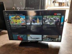 Smart TV LED 32 pouces