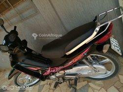 Moto Haojue 110-2