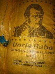 Riz Uncle Baba