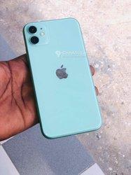 Apple iPhone 11 simple  - 64 gigas