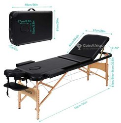 Table massage/ consultation