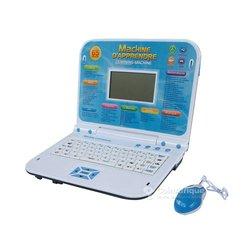 Machine d'apprentissage pour enfants