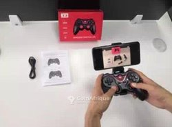 Manette smartphone / PlayStation