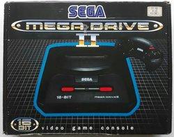 Console Sega Méga Drive