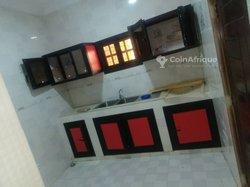 Location Appartement - Totsi Lomé