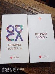 Huawei Nova 7 5G - 256Go