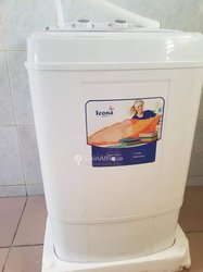 Machine à laver Icona 7kg