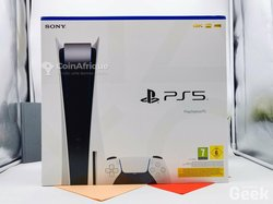 PlayStation 5 standard