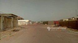 Vente Parcelle 504 m² - Ouaga 2000