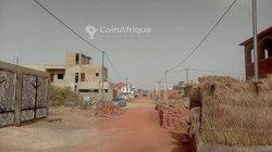 Vente Parcelle 300 m² - Ouaga 2000
