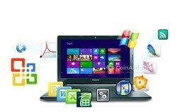 Installation système - logiciel sur ordinateur