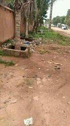 Terrain agricole 1 ha - Samaya