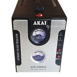 Régulateur Akai 2000w