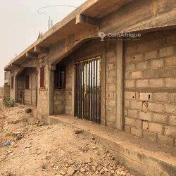 Vente complexe hôtelier 800 m² - Ouaga