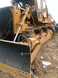 Bulldozer D7
